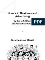 Humor Business