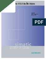 Simatic Step 7 Lite Egitim Klavuzu[1]