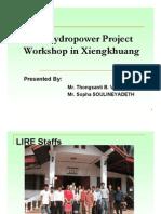 Eng Fieldtrip Presentation