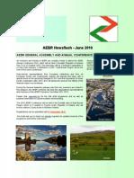 100630 AEBR Newsflash 9 June 2010 En