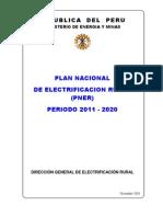 PNER 2011-2020