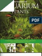 Encyclopedia of Aquarium Plants