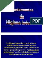 (8) Higiene Industrial