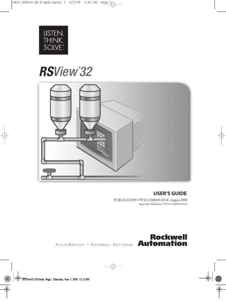 rsview tag metadata computer file