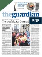 Guardian Weekly 6-12 May 2011