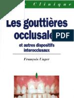 gouttieres
