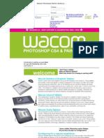 Wacom Photoshop Painter Guide by `Fox-Orian on Deviant Art