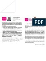 Hoja Informativa UPyD Cabrerizos
