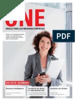 Revista Oracle ONE 11 2010 ES