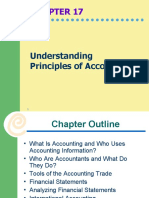 1. Principles of Accounting