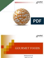 Gourmet Foodsali