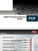 Delphi Product & Service Solutions - Diesel