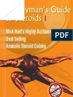 Laymans Guide to Steroids 1