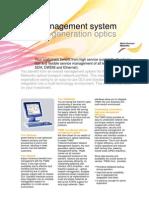 TNMS Brochure
