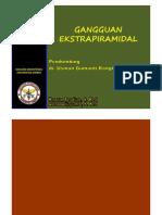 Gangguan ekstrapiramidal