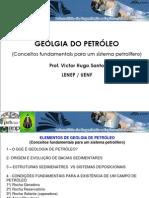 Aula Geologia Do Petroleo CAMPOS