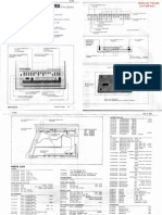 TR909 Service Manual