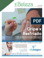 Caderno Saúde & Beleza (Jornal Semanário - 09abr2011)