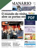 Jornal Semanário - 30abr2011