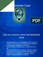 Herramientas Case Presentacion