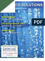 Contents Solutions Vol11-05 Showcase Restoration