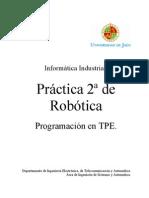 InfoPLC Net Fanuc Programacion TPE Practica2