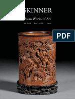 Asian Works of Art | Skinner Auction 2549B