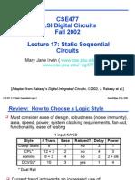 cse477-17 staticseq