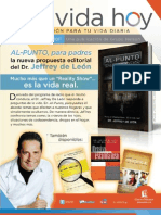 Novedades Tu Vida Hoy abril-julio 2011