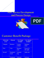 Topic 4 New Service Developmnt
