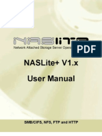 Naslite Plus Manual