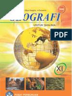 Kelas11 Geografi Dibyo Soegimo