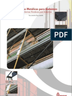 Catálogo Pranchas Andaimes/Plataformas Andamios (pt-es)