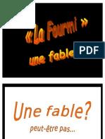 La_Fourmi