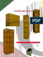 Catálogo Cofragem Aço (pt)