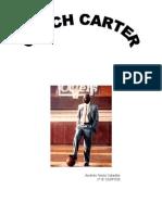 Coach Carter Reflexion