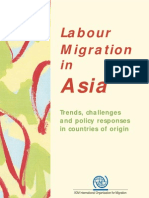 IOM Labour Migration in Asia 2003