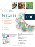 Step by Step Wire June/July 2011 TOC