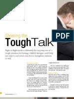 Steering the Tough Talk_Mar11