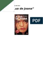 Ficha de Leitura - A Lua de Joana