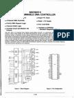 Intel 8257 Programmable DMA Controller