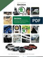 Grupo Volkswagen Skoda