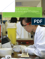 Pharmaceutical Science