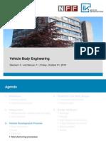2 Vehicle Development Process & Para Metrical Car Body Design_II