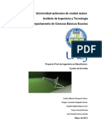 Proyecto Final Procesos de Manufactura1