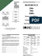 Sound Stream