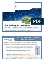 LTE Asia - Presentation Deck