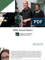ACNSAnnualReport2006