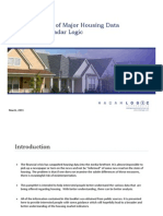 The Handbook of Major Housing Data