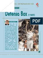 Defensa Box I